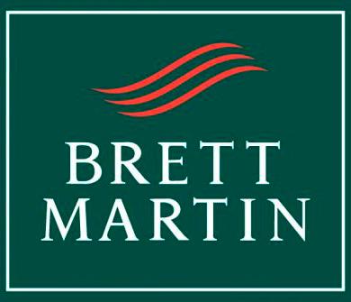 Brett Martin Plastics