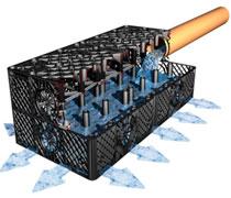 Soakaway Crates & Membranes