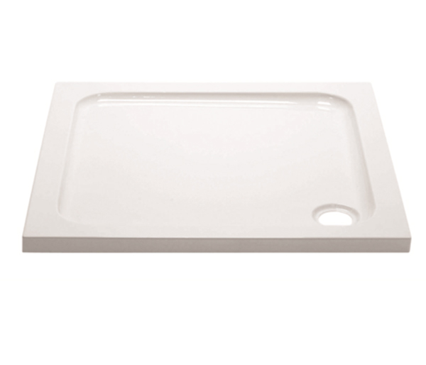 45mm Stone Resin Shower Trays