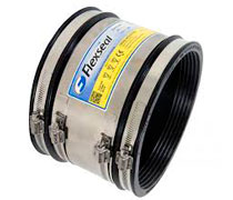 Adoptable & Larger Drainage Couplings