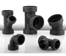 Twinwall Pipe & Fittings