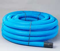 Blue Water Ducting