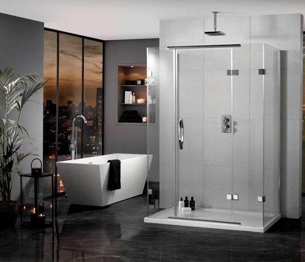 Shop Aquadarts Full Range of Showers