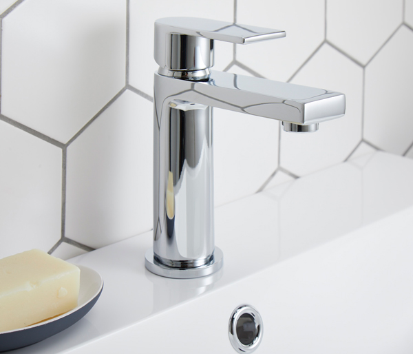 Bruar Bathroom Tap Collection From £72.79