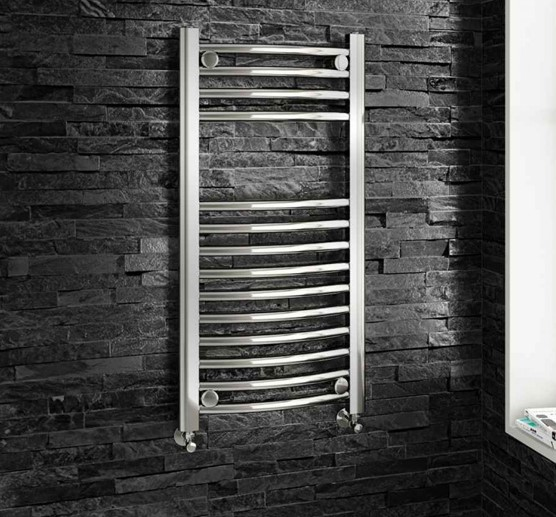 Budget Bathroom Towel Rails