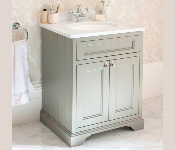 Burlington 2 Door Vanity