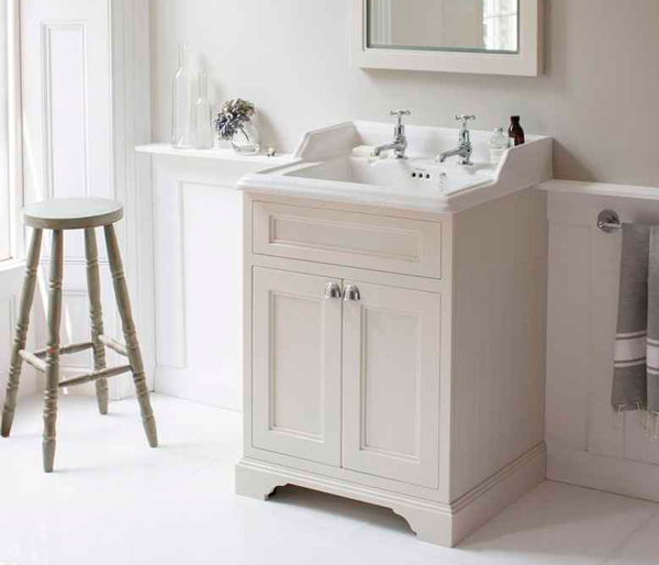 Burlington Classic Basin Units