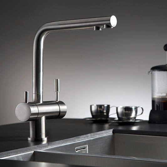 3in1 Kitchen Filter Taps
