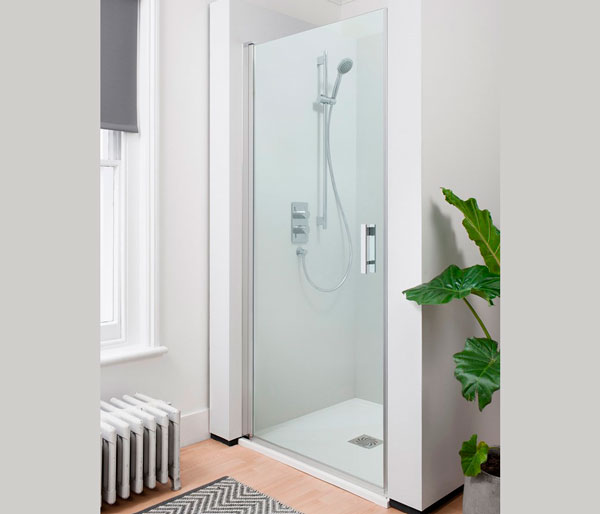 Click Hinged & Easy Access Showers