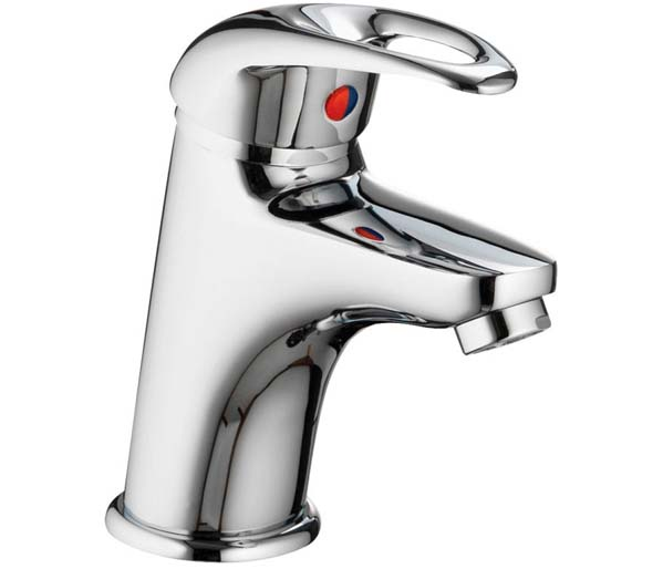 DV8 Bathroom Tap Collection From £40.96