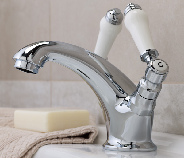 Dunbar Bathroom Tap Collection From £39.20