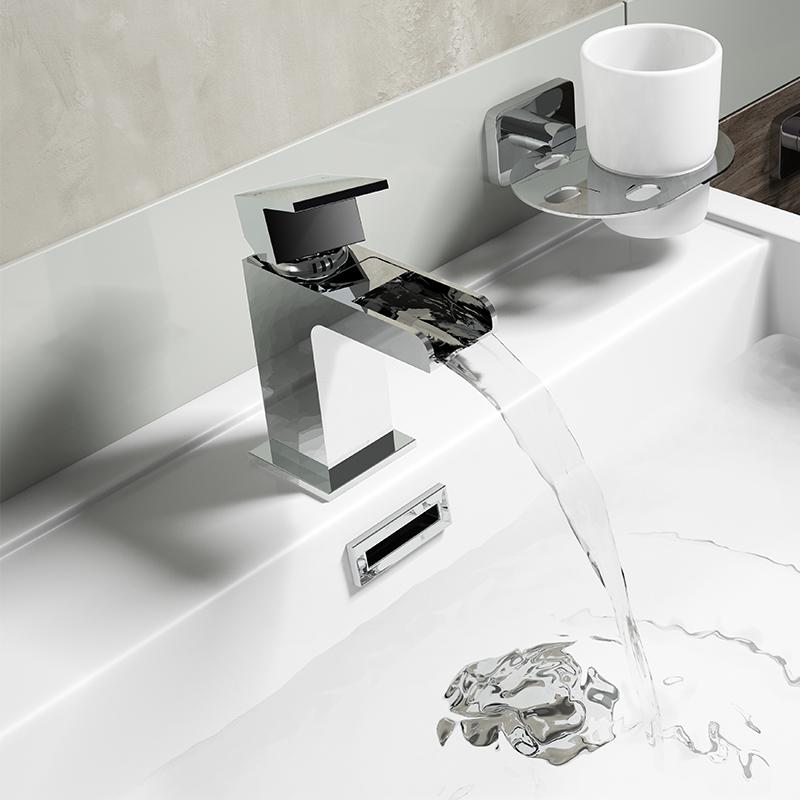 Bathroom Taps & Wastes