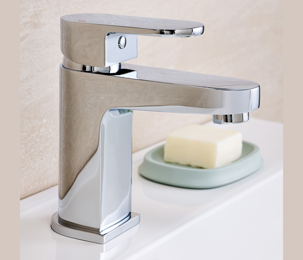Galston Bathroom Tap Collection From £71.40