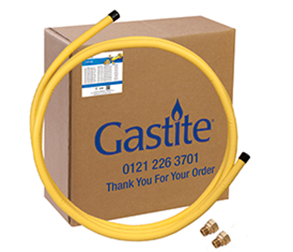 Gastite Above Ground Mains