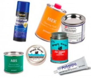 Glues & Lubricants
