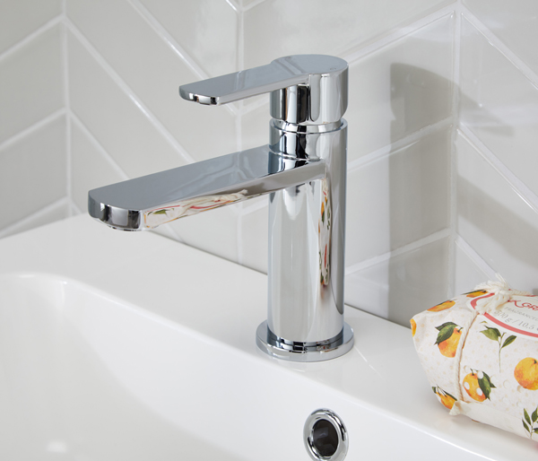 Golspie Bathroom Tap Collection From £72.79