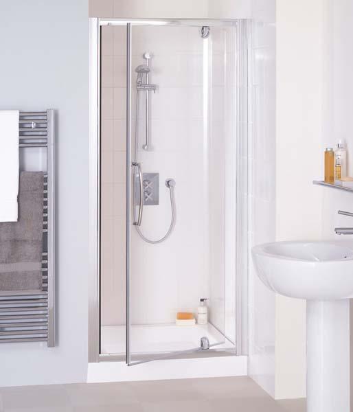 Pivot Shower Doors & Enclosures