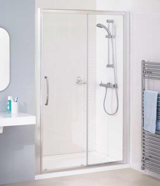 Sliding Shower Doors & Enclosures