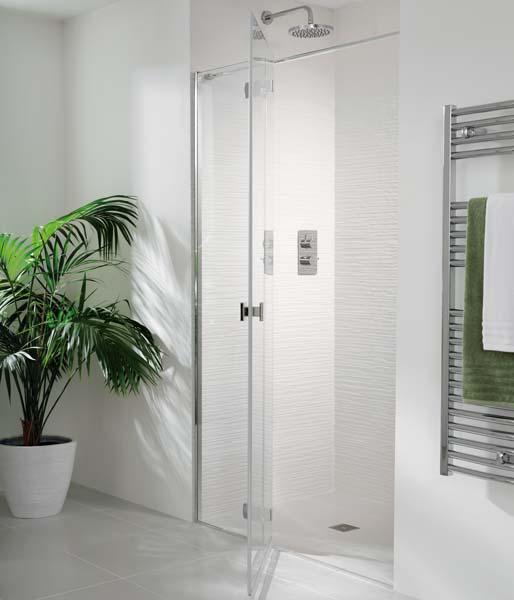 Martinique Door With Inline Panel