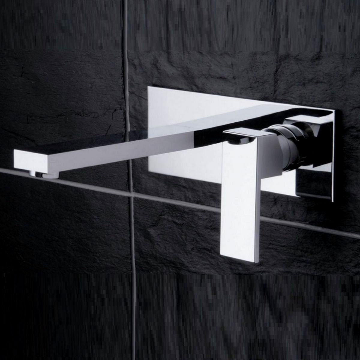 Notion Bathroom Tap Collection From £182.00