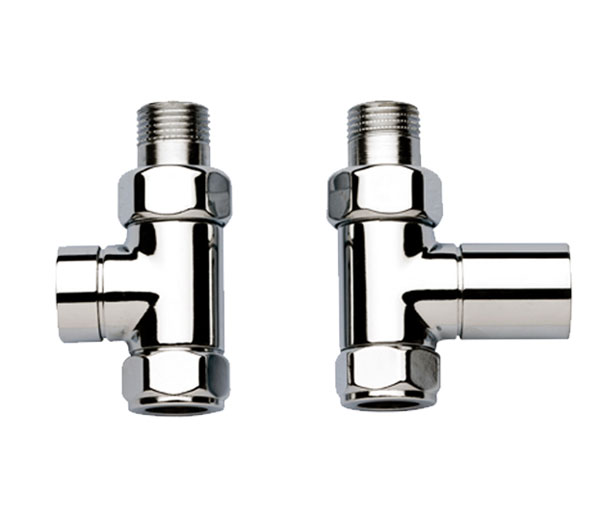 Radiator Valves & Accessories