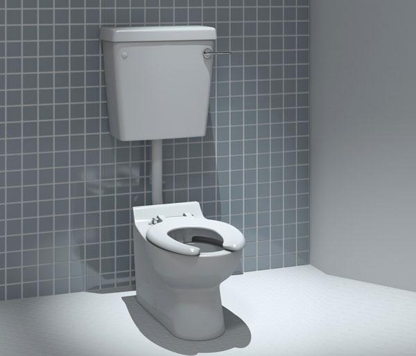 Infant WCs