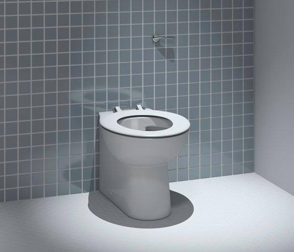Junior WCs