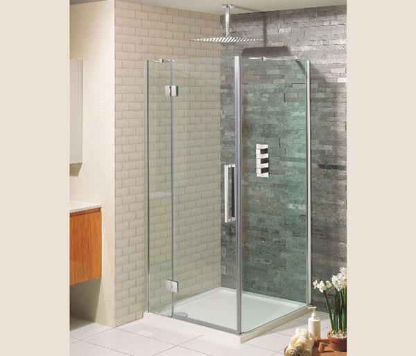 Ten Shower Doors Enclosures & Quadrant Showers