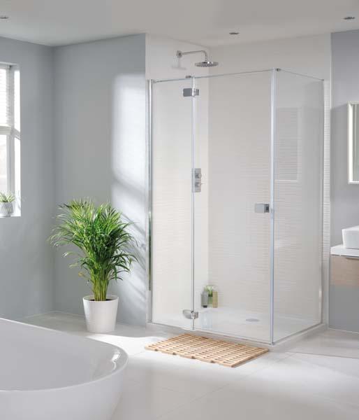 Tobago Shower Enclosure