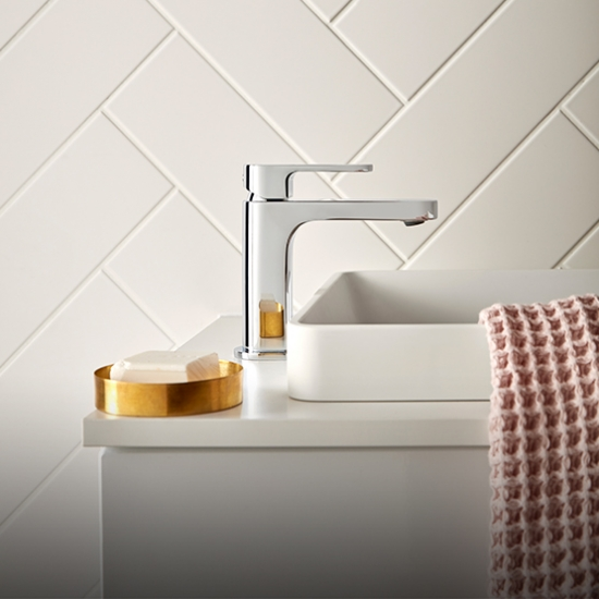 Life Bathroom Tap Collection From £150.50
