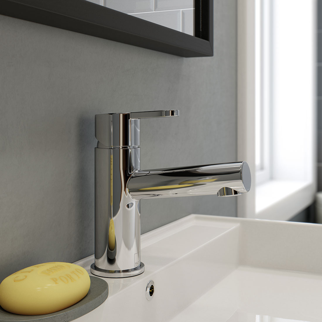 Sense Bathroom Tap Collections From £112.00