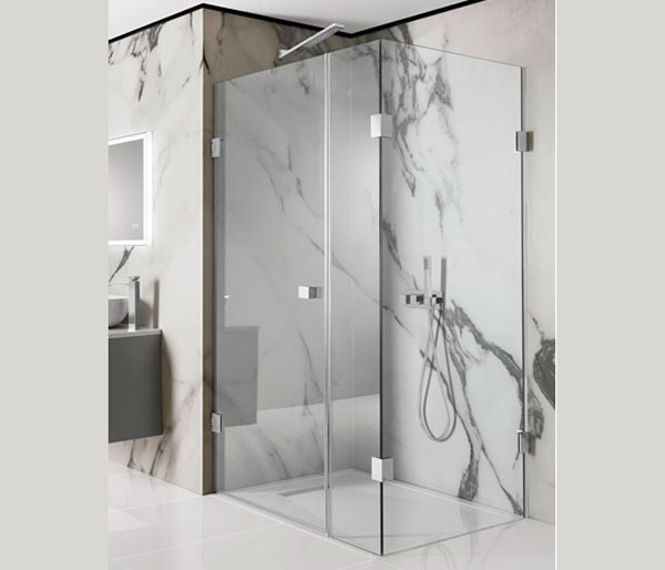 Zion Shower Doors Enclosures & Walk-In Showers