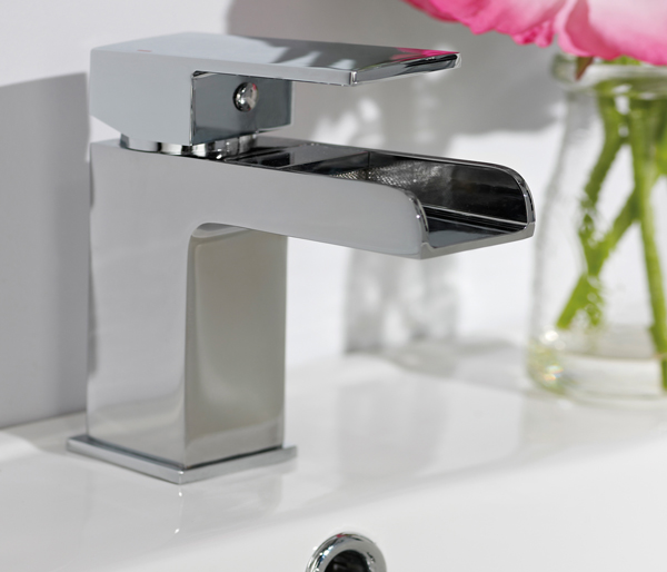 Balfron Bathroom Tap Collection From £83.29