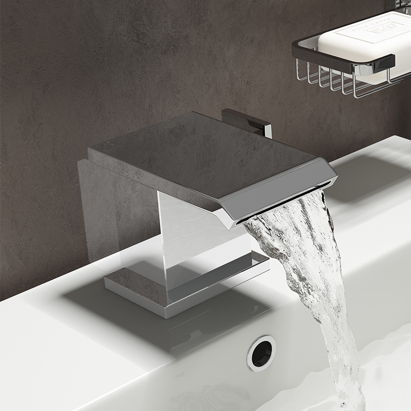 Basin Taps & Mixers