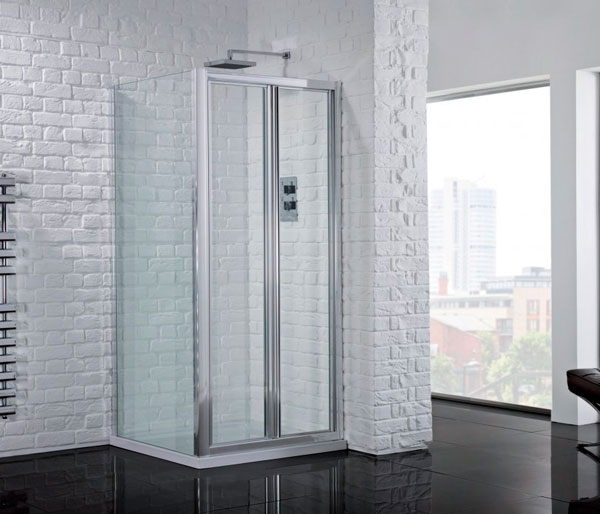 Bifold Shower Doors