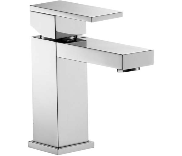 Bloque Bathroom Tap Collection From £92.29
