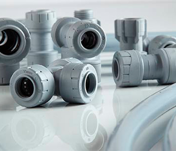 Polyplumb Pipes & Fittings