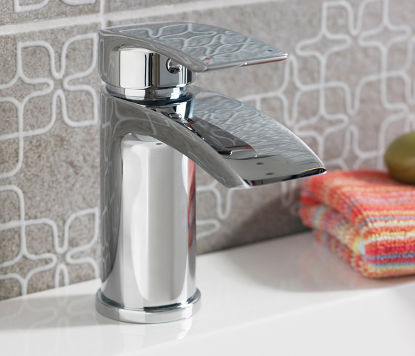 Coll Bathroom Tap Collection From £55.20