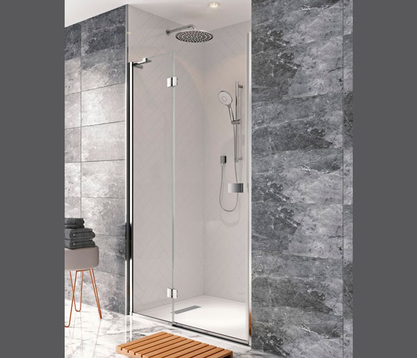 Design Shower Doors and Enclosures