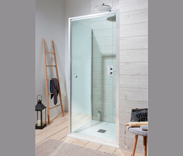 Edge Shower Doors and Enclosures