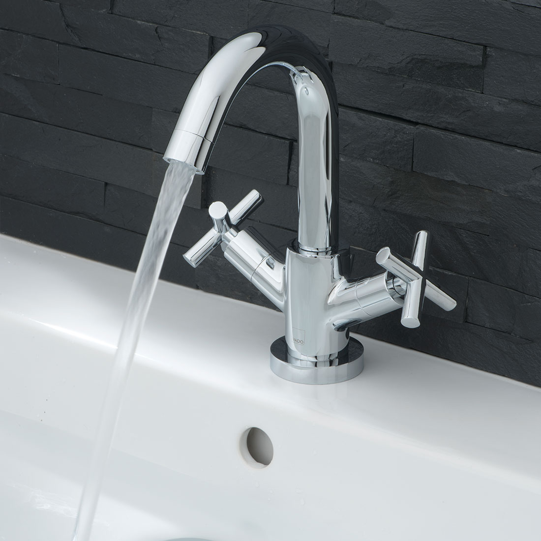 Elements Bathroom Tap Collection From £168.00