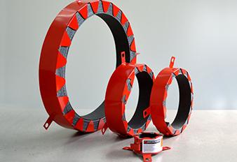 Fire Collars