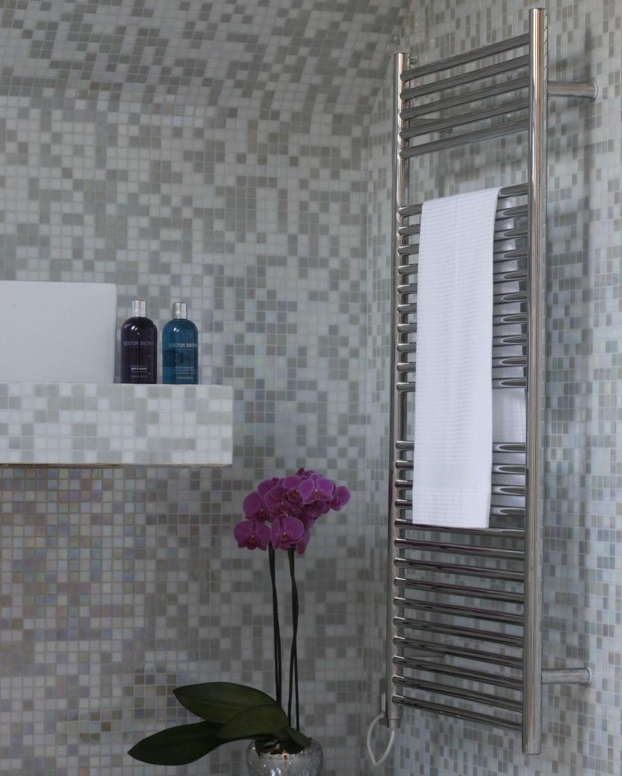 Luxury Stainless Steel Towel Radiators
