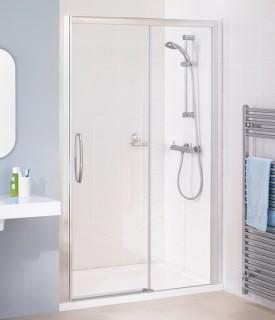 Low Threshold Shower Doors