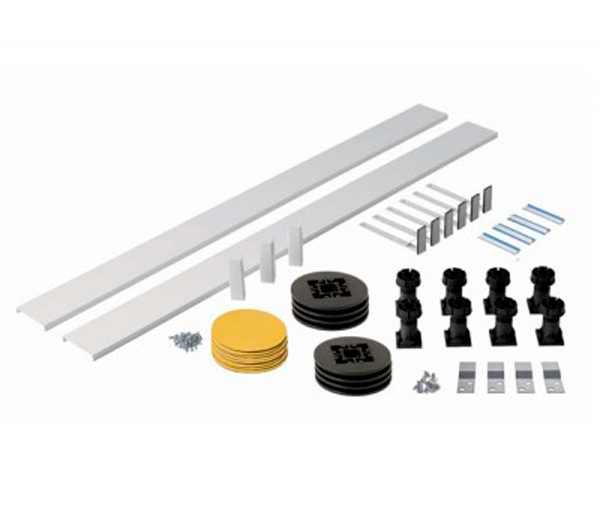 Riser Kits and Shower Waste