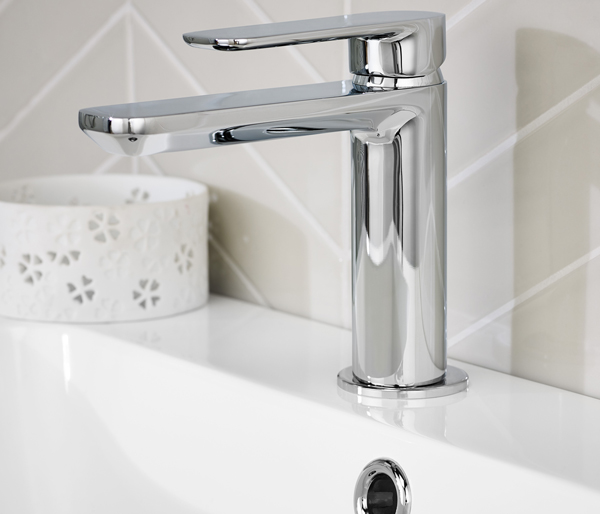 Rona Bathroom Tap Collection From £62.29