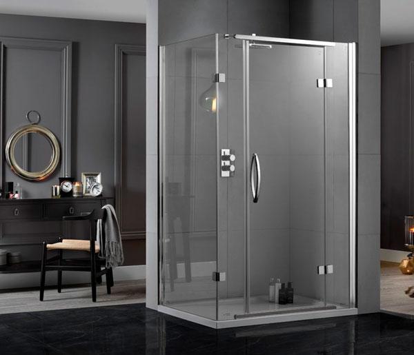 Shower Doors Enclosures & Walk-Ins
