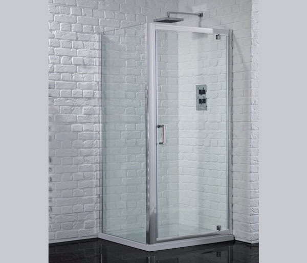 Shower Side Panels & Accessories
