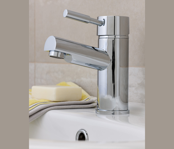 Tay Bathroom Tap Collection From £75.00