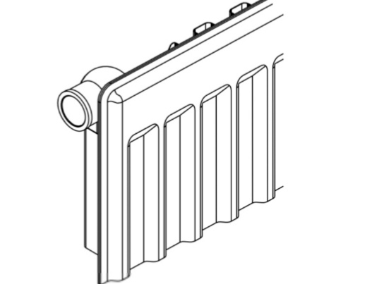 Type 11 Single Convector Radiators